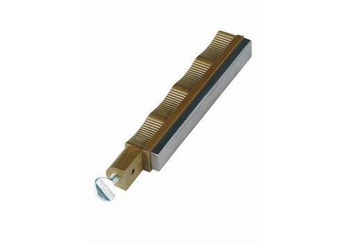 Lansky Sharpeners LDHFN--Lansky, Fine Diamond Hone - 600 Grit - Gold