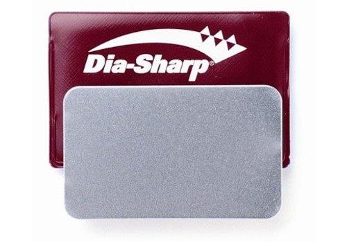 "DMT Diamond Sharpeners DMT, 3"" Dia-Sharp Credit Card Size, Fine"