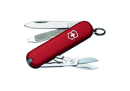 Victorinox 0.6223-033-X3--Victorinox, Swiss Army Classic SD - Red