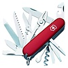 Victorinox 1.3773-X2--Victorinox Swiss Army Handyman - Red