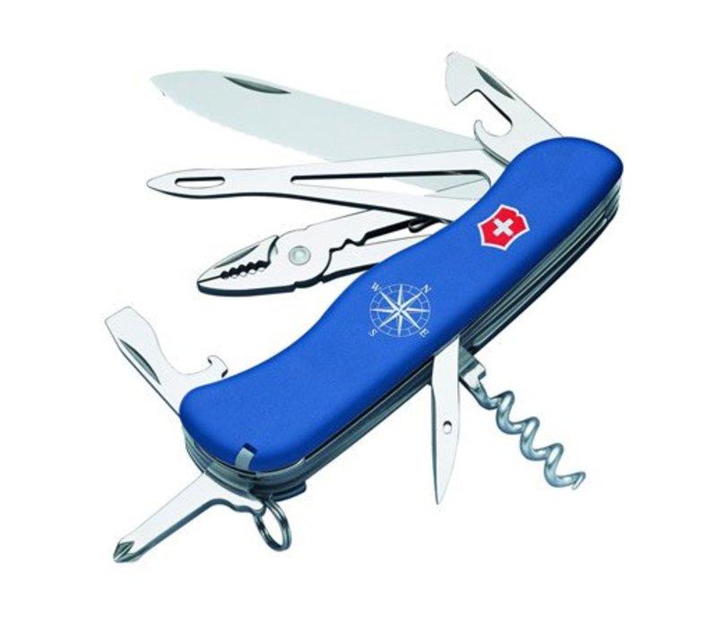 0.8593.2WUS2--Victorinox, Swiss Army Skipper, Blue