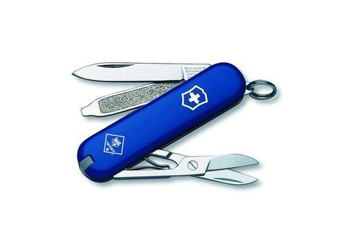 Victorinox 0.6221R9-X2--Victorinox Swiss Army, Classic SD, Blue Cub Scout
