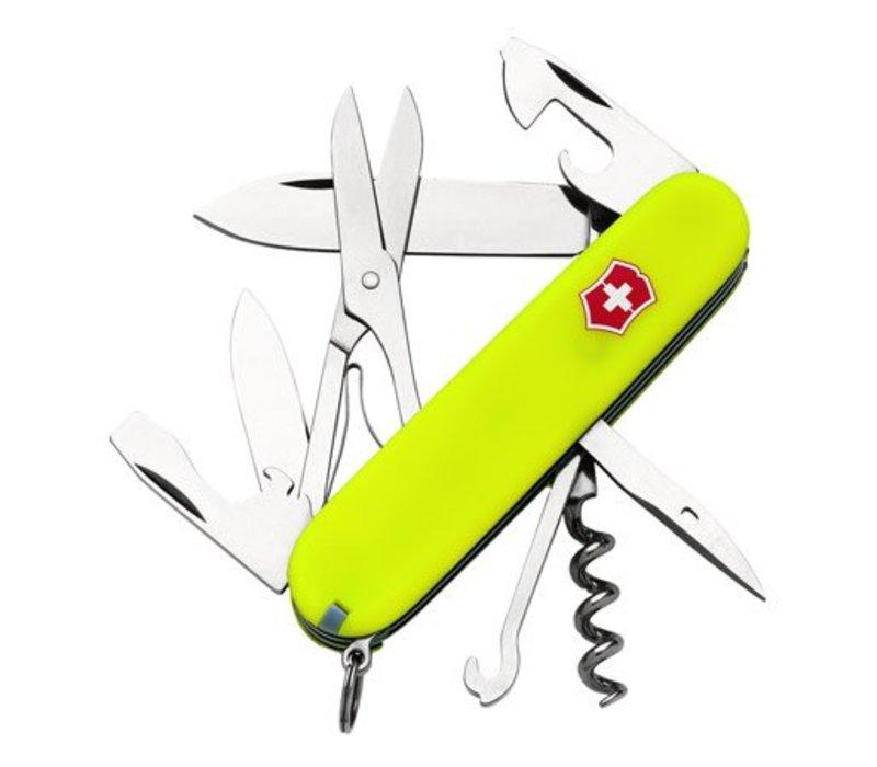 3.3703.70R-X2--Victorinox Swiss Army, Climber, StayGlow