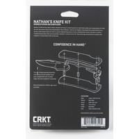 1032--CRKT, Nathan's Knife Kit