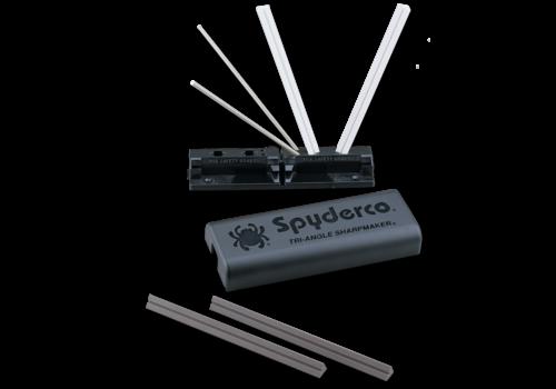 Spyderco Knives 204MF--Spyderco, Tri-Angle Sharpmaker