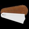 Spyderco Knives 308F--Spyderco, Golden Stone Ceramic
