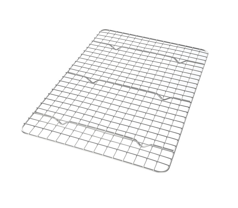 1601CR--USAPan, USA Jelly Rool Cooling Rack - 13.75x8.62x0.5