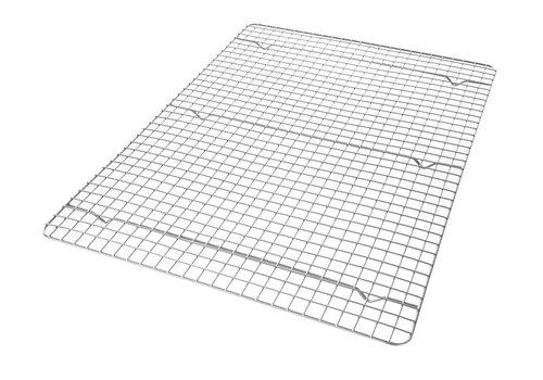 USA Pan 1603CR--USAPan, USA XL Sheet Cooling Rack - 19.75x13.62x0.5