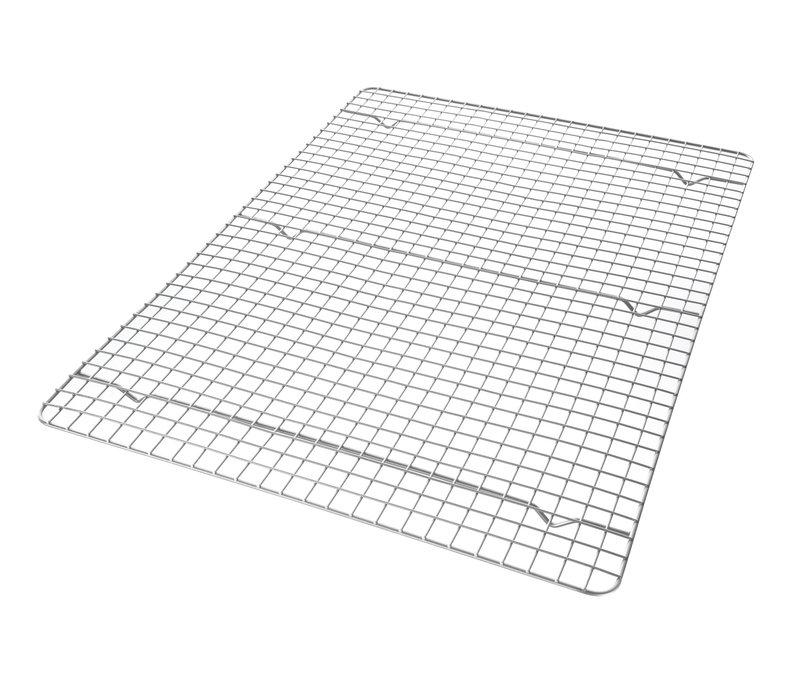 1603CR--USAPan, USA XL Sheet Cooling Rack - 19.75x13.62x0.5