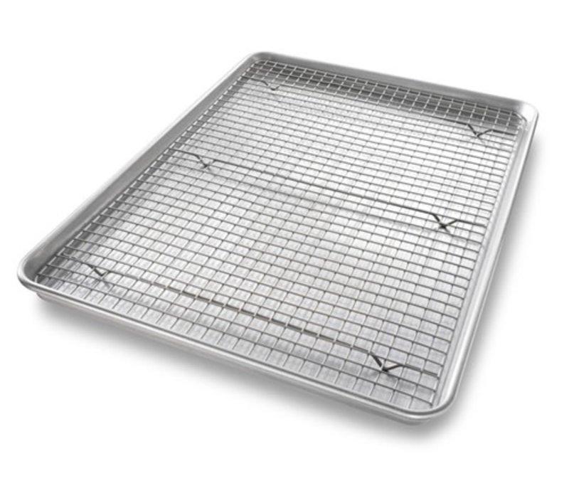 1607CR--USA PAN, Extra Large Sheet
