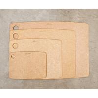 """001-080601--Epicurean, KS Natural Cutting Board - 8"""" x 6"""""""