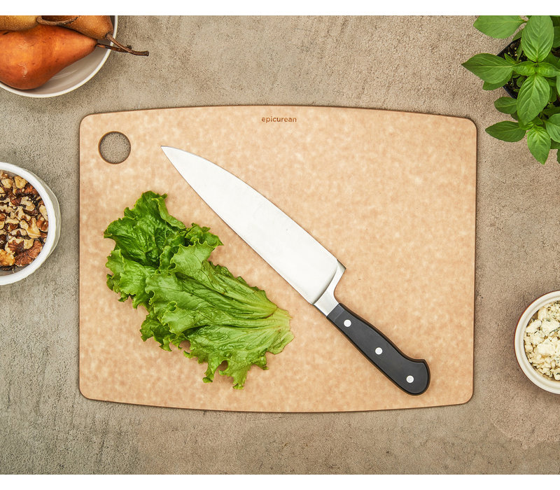 """001-151101--Epicurean, KS Natural Cutting Board - 14.5"""" x 11.25"""""""