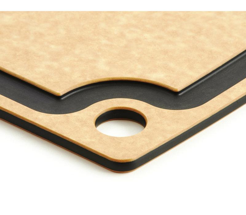 """003-18130102--Epicurean, GS Nat/Slt Cutting Board - 17.5"""" x 13"""""""