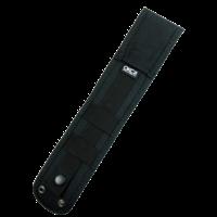 7500--Ontario, Black Bird SK-5 w/ G-10 Handle and 154CM Stainless Blade w/ Nylon Sheath