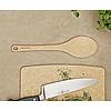 """Epicurean 015-30101--Epicurean, KS Large Spoon, Natural 12"""""""