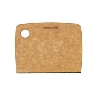"""018-04060102--Epicurean, Bench Scraper Natural/Slate 6"""" x 4"""""""