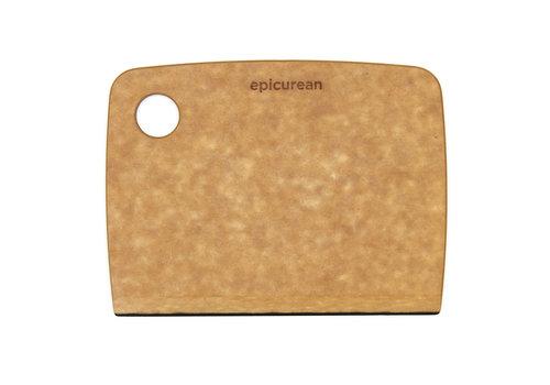 """Epicurean 018-04060102--Epicurean, Bench Scraper Natural/Slate 6"""" x 4"""""""
