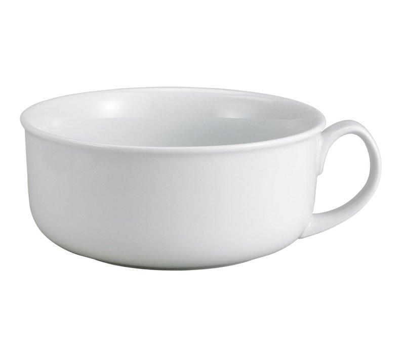 98057--HIC, Oversized Cereal Mug