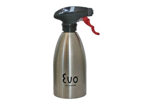 HIC 8113--HIC, Evo Stainless Steel Oil Sprayer