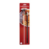 29003--HIC, Deep Fry Large Face Analog Thermometer