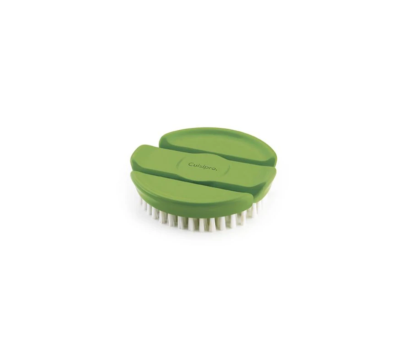 747313--Browne, Cuisipro Vegetable Brush