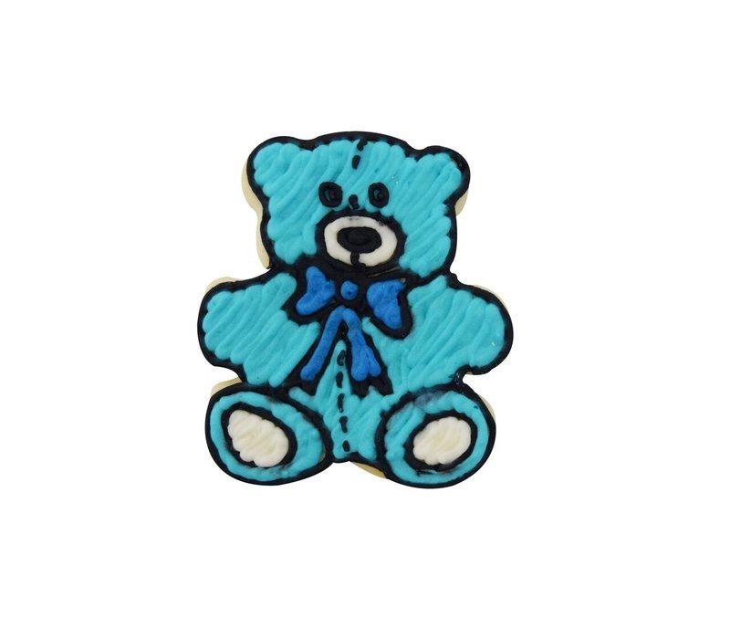 "1140/ZS--R&M, Teddy Bear Brown CC 3"" (Single)"