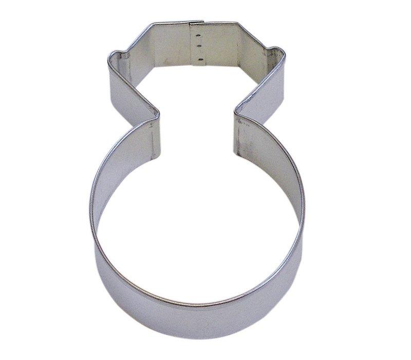 "0995S--R&M,  Diamond Ring CC 3.75"" (Single)"