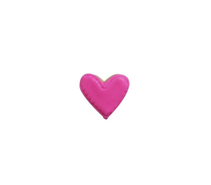 "1553S--R&M, Mini Heart CC 1.5"" (single)"