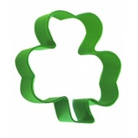 "1160/VS--R&M, Green Shamrock CC 2.75"" (single)"