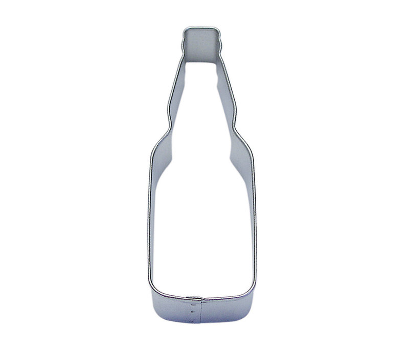 """0867S--R&M, Bottle CC 4.5"""" (Single)"""