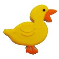 """1207/DS--R&M, Duck CC 3.25"""" Daffodil (single)"""