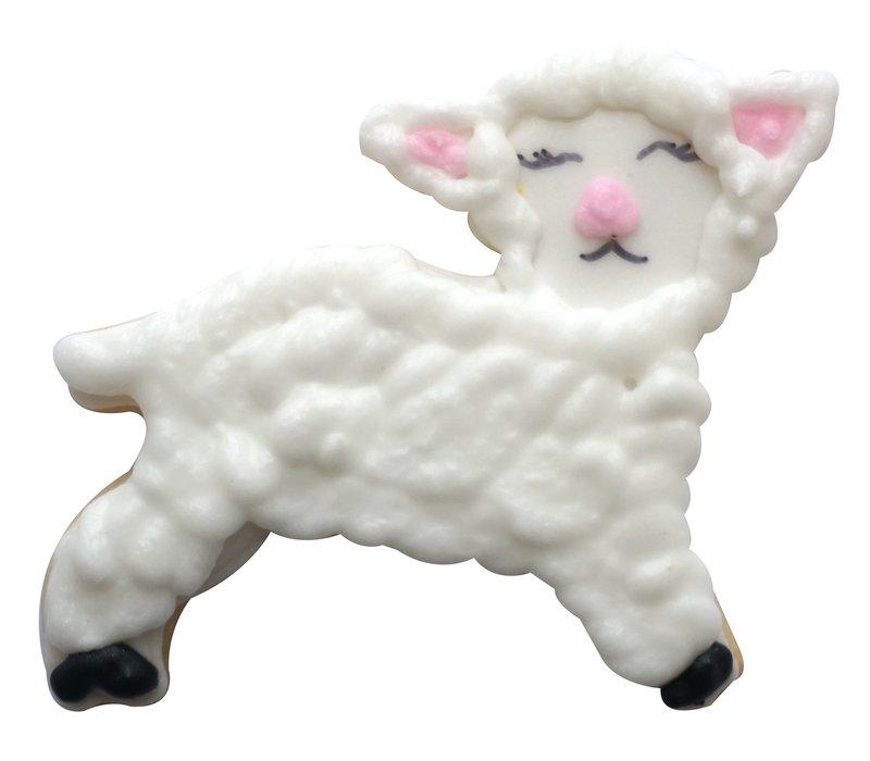 """1236/MS--R&M, Lamb CC 3"""" Mint (single)"""