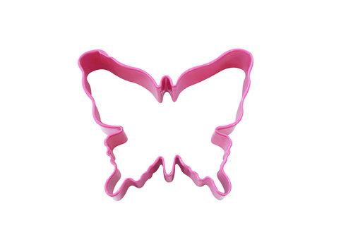 "R & M International Corp 1234/QS--R&M, Butterfly CC 3.25"" Pink (single)"