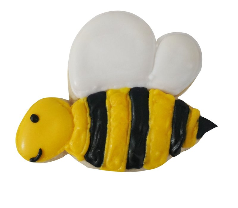 "0908S--R&M, Bumble Bee CC 2.5"" (Single)"