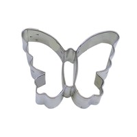 "0909S--R&M, Butterfly CC 2.5"" (Single)"