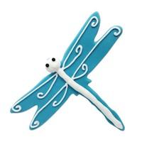 "1229/MS--R&M, Dragonfly CC 4"" Mint (single)"
