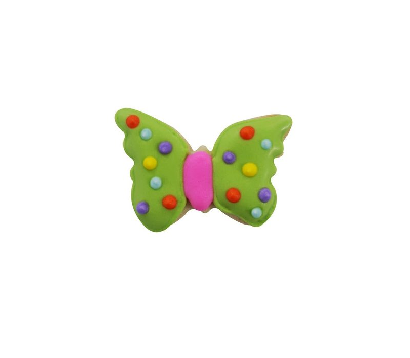 """1634/MS--R&M, Mini Butterfly CC 1.5"""" Mint (single)"""