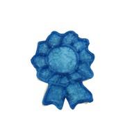"0893S--R&M,Medallion/Ribbon CC 3.5"" (Single)"
