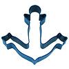 "R & M International Corp 1308/NS--R&M, Anchor CC 4.5"" Navy (single)"