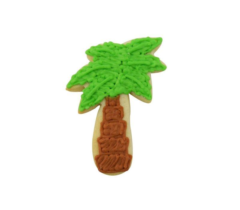 "1286/GS--R&M, Palm Tree CC 3.5"" Green (Single)"