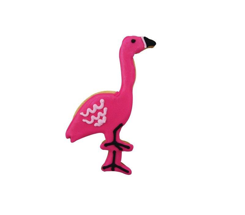 "0920/QS--R&M, Flamingo CC 4"" Pink (Single)"