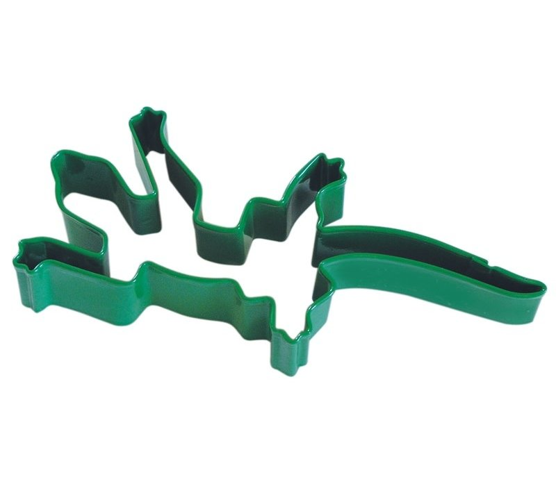 "1075/VS--R&M, Gecko/Lizard CC 5"" Green (single)"