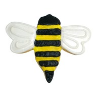 """1257/YS--R&M, Bumble Bee CC 3"""" Yellow (single)"""