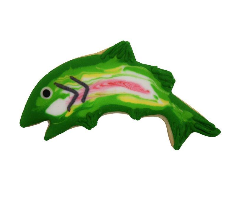 "1294/PS--R&M, Salmon CC 4.5"" Pink (single)"