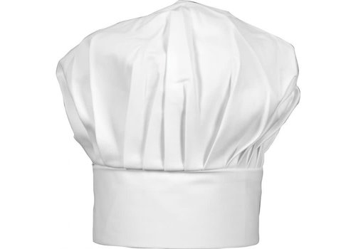 HIC 02300--HIC, Adult Chef's Hat