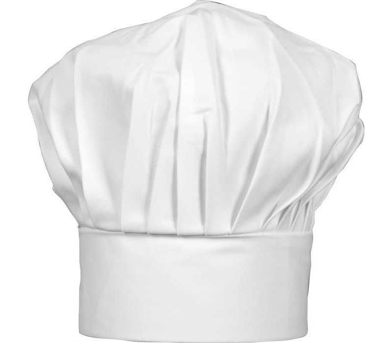 02300--HIC, Adult Chef's Hat