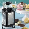 Microplane 34006--Microplane, 4-Sided Box Grater