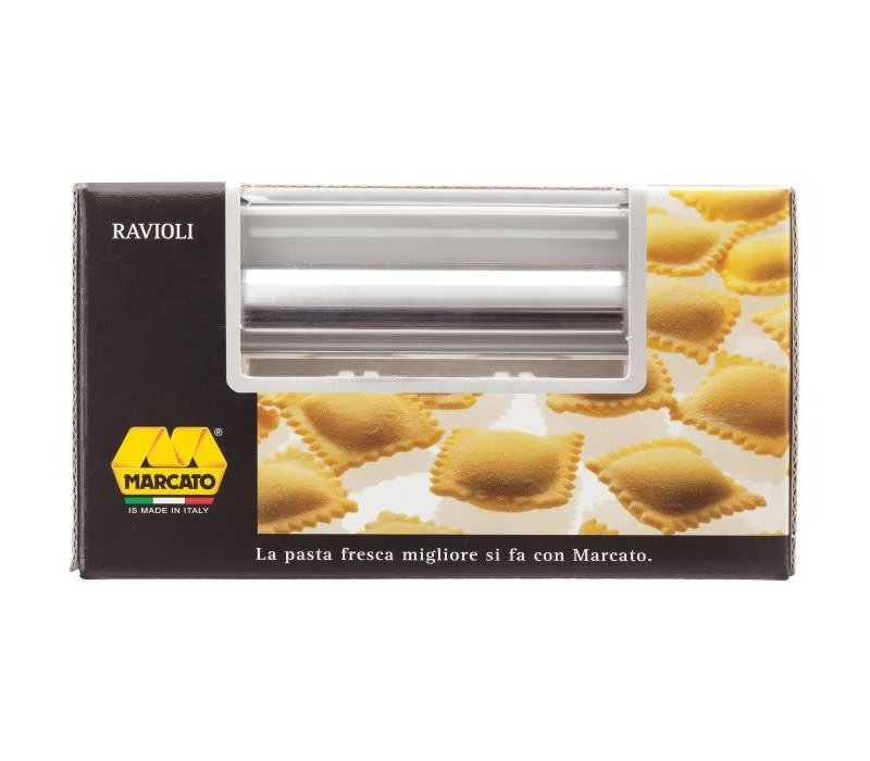 8323-- HIC, Atlas 150 Pasta Machine Ravioli Attachment