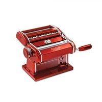 8334-- HIC, Atlas 150 Pasta Machine, Red