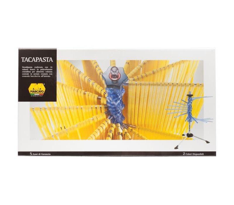 8329-- HIC, Taca Pasta Drying Rack, Blue